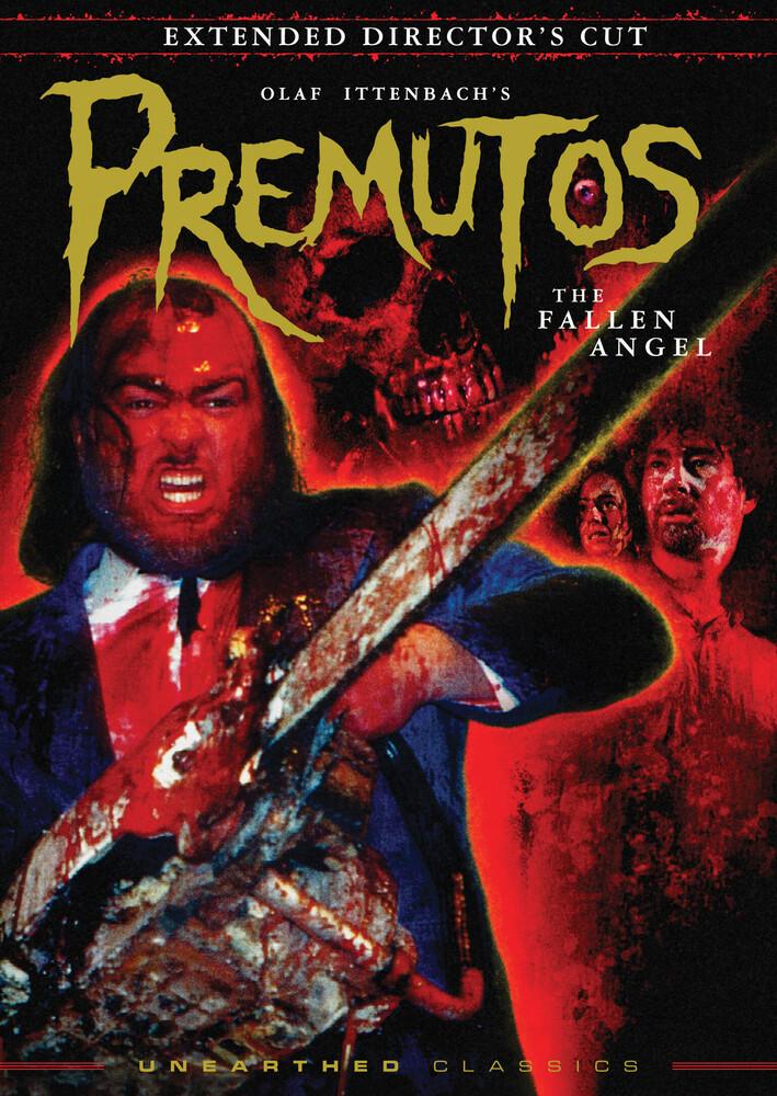 Premutos: The Fallen Angel - Premutos: The Fallen Angel