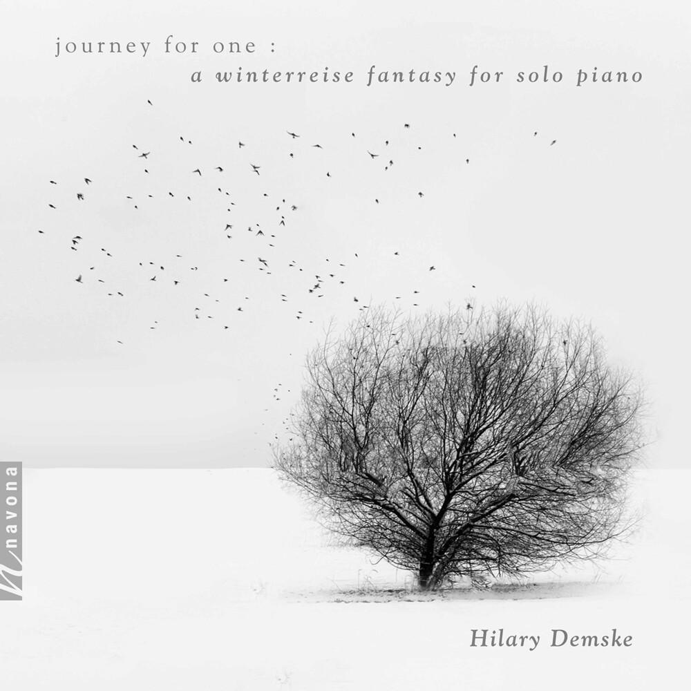 Schubert / Demske - Journey For One