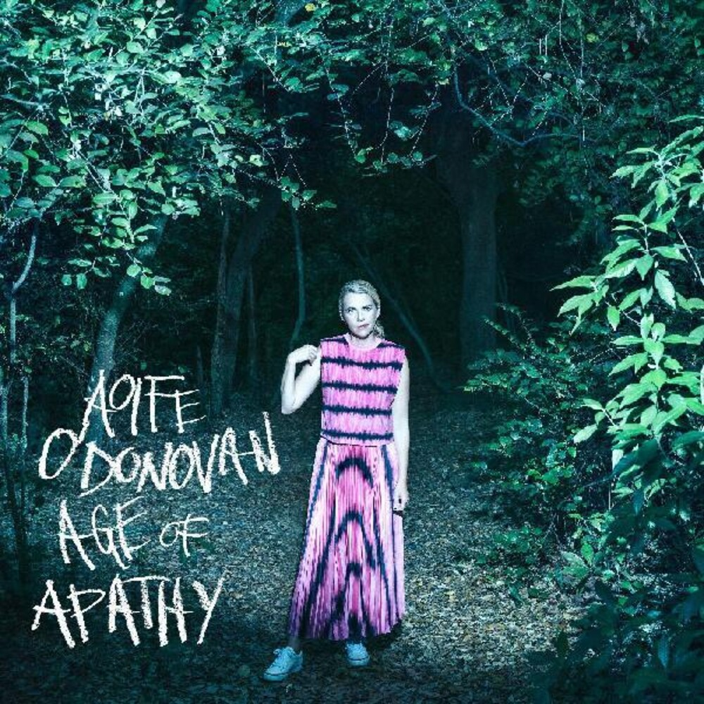 Aoife O'Donovan - Age Of Apathy [Colored Vinyl] (Gate) [Download Included]