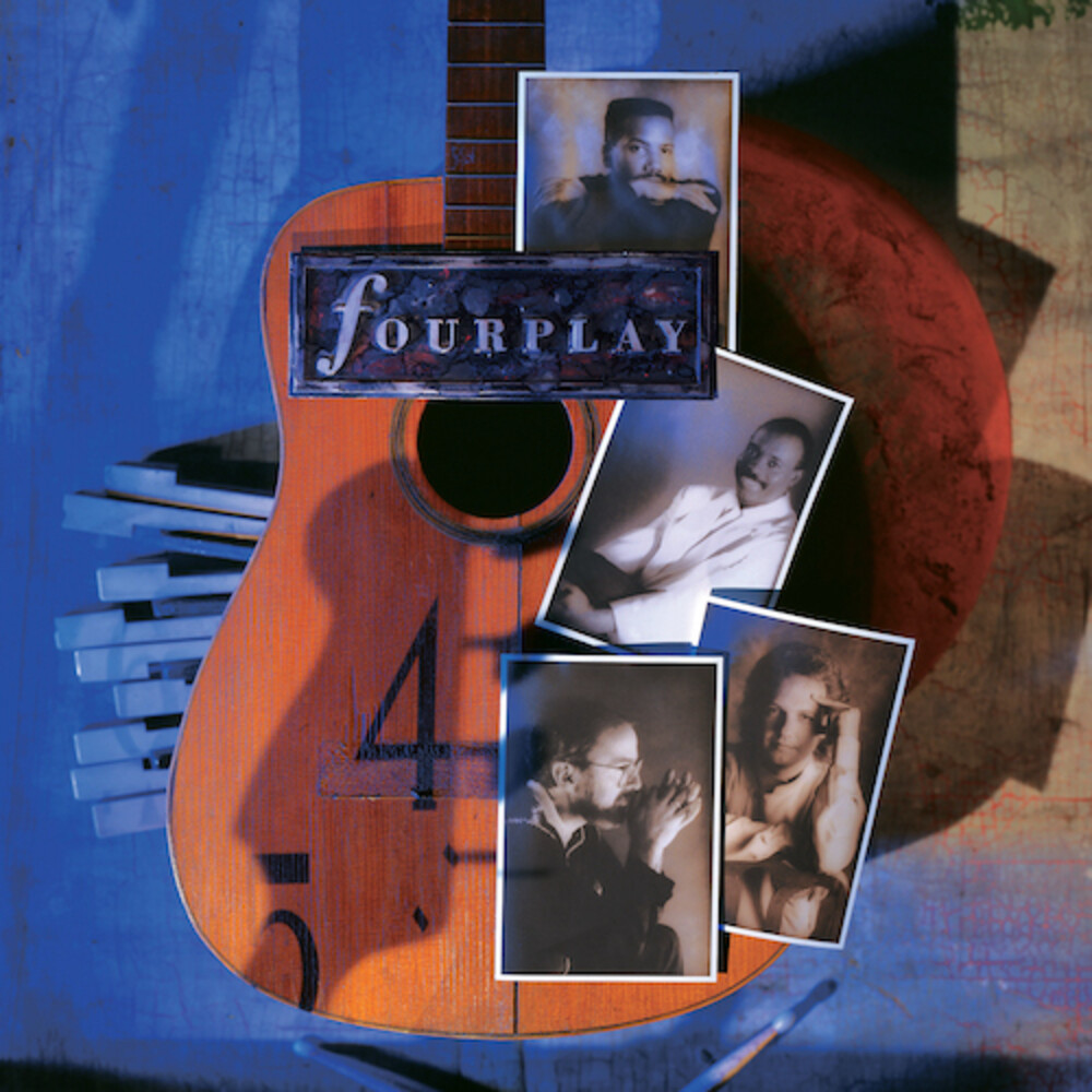 Fourplay - Fourplay (30th Anniversary Edition) (Sacd)