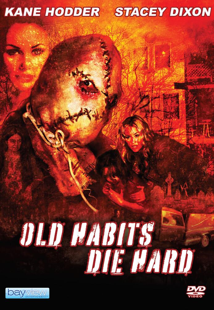 Old Habits Die Hard - Old Habits Die Hard