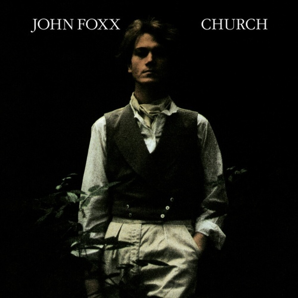 John Foxx - Church