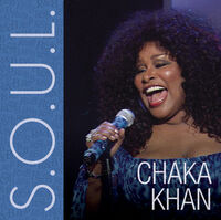 Chaka Khan - S.O.U.L.