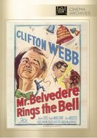 Mr Belvedere Rings The Bell - Mr. Belvedere Rings the Bell