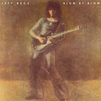 Jeff Beck - Blow By Blow [Limited Anniversary Edition Audiophile Clear LP]