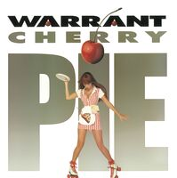 Warrant - Cherry Pie [LP]