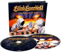 Blind Guardian - Battalions Of Fear (remixed 2007 / Remastered 2018)