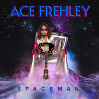 Ace Frehley - Spaceman [Silver Edition LP]