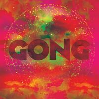 Gong - Universal Also Collapses