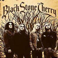 Black Stone Cherry - Black Stone Cherry (Hol)