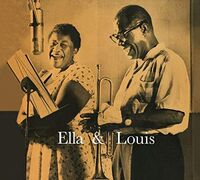 Ella Fitzgerald / Armstrong,Louis - Ella & Louis [Deluxe] [Digipak] (Spa)