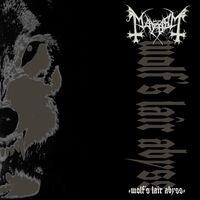Mayhem - Wolf's Lair Abyss [Cassette]