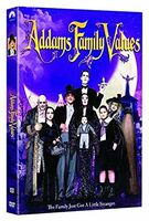 The Addams Family [Movie] - Addams Family Values / (Ac3 Amar Dol Ocrd Rpkg Ws)