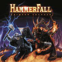 Hammerfall - Crimson Thunder [LP]