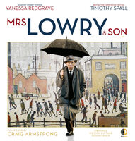 Craig Armstrong - Mrs Lowry & Son / O.S.T. (Uk)