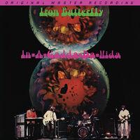 Iron Butterfly - In-A-Gadda-Da-Vida [Limited Edition] [180 Gram]