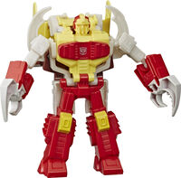 Transformers [Movie] - Hasbro Collectibles - Transformers Cyberverse 1 Step Repugnus