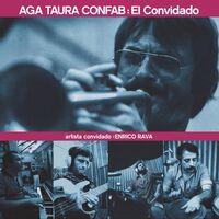 Enrico Rava / Aga Taura Confab - El Convidado