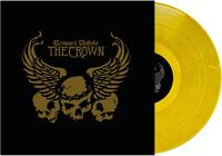 Crown - Crowned Unholy