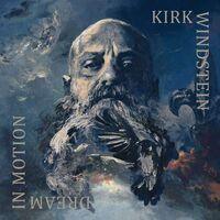 Kirk Windstein - Dream In Motion [LP]