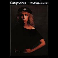 Carolyne Mas - Modern Dreams (Bonus Tracks)