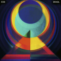 EOB - Brasil [Limited Edition Vinyl Single]