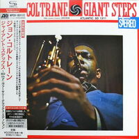 John Coltrane - Giant Steps 60th Anniversary Edition [Remastered] (Shm)
