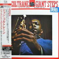 John Coltrane - Giant Steps 60th Anniversary Edition [Remastered] (Shm)