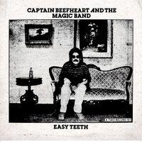 Captain Beefheart - Easy Teeth (Uk)