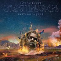 Flying Lotus - Flamagra: Instrumentals [2LP]
