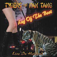 Tygers Of Pang Tang - Leg Of The Boot (Uk)