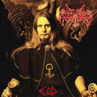 Enslaved - Eld (Brwn) (Colv) (Cvnl) (Gate) (Ltd)