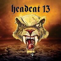 Headcat 13 - Headcat 13 [Limited Edition]