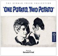 Gerald Fried Ita - One Potato, Two Potato (Original Soundtrack)