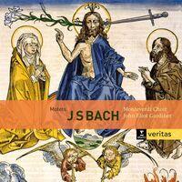 John Eliot Gardiner - Bach: Motets BWV 225-231, Cantatas BWV 50 & 118