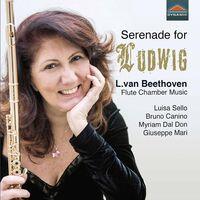 Luisa Sello - Serenade for Ludwig