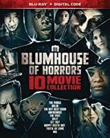 Olivia Cooke - Blumhouse Of Horrors 10-Movie Collection (10pc)