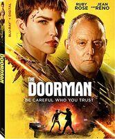 Doorman - Doorman