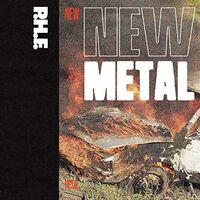 PHF - New Metal