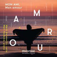 MATT HAIMOVITZ - Mon Ami Mon Amour