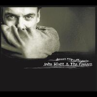 John Hiatt - Beneath This Gruff Exterior [Limited Edition Clear/Gray LP]