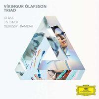 Vikingur Olafsson - Triad