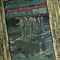 Bluegrass Generation - Seven Bridges Road