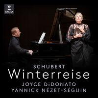 Joyce Didonato  / Nezet-Seguin,Yannick - Winterreise [Digipak]