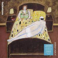 Bluetones - New Athens [180-Gram Colored Vinyl]