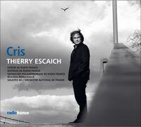 Escaich / Choeur De Radio France - Cris