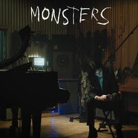 Sophia Kennedy - Monsters [Indie Exclusive]