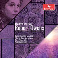Owens / Reimer / Potter - Last Songs of Robert Owens