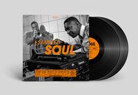 Sampled Soul / Various - Sampled Soul / Various