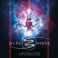 Secret Sphere - Life Blood